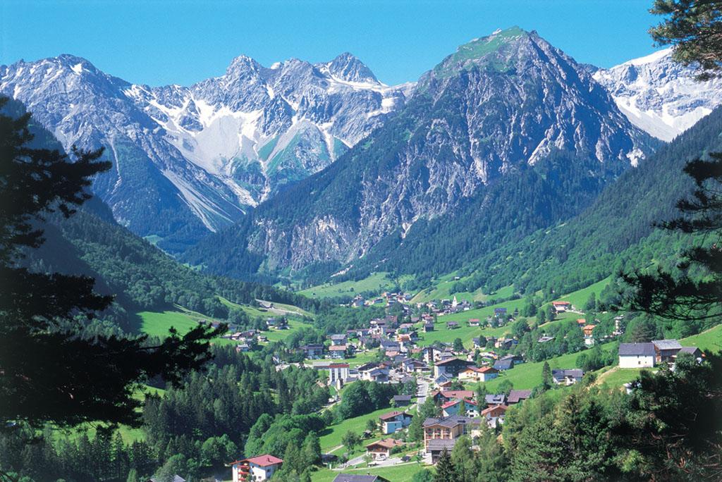 Hotels Vorarlberg  Sterne