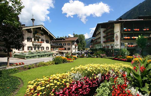 Hotels Mayrhofen  Sterne